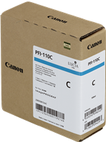 Druckerpatrone Canon PFI-110c
