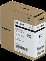 Druckerpatrone Canon PFI-310bk