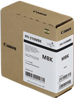 Druckerpatrone Canon PFI-310mbk