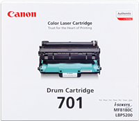 Bildtrommel Canon 701drum