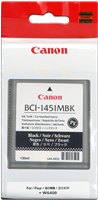 Druckerpatrone Canon BCI-1451mbk