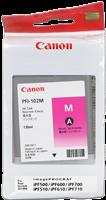 Druckerpatrone Canon PFI-102m