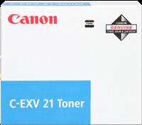 Toner Canon C-EXV21c
