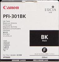 Druckerpatrone Canon PFI-301bk