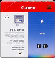 Druckerpatrone Canon PFI-301b