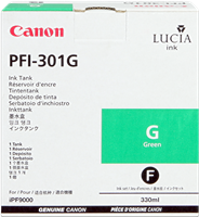 Druckerpatrone Canon PFI-301g