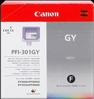 Druckerpatrone Canon PFI-301gy