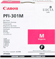 Druckerpatrone Canon PFI-301m
