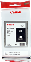 Druckerpatrone Canon PFI-103bk