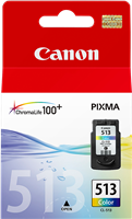 Druckerpatrone Canon CL-513