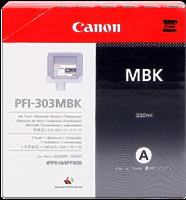 Druckerpatrone Canon PFI-303mbk
