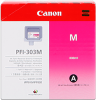 Druckerpatrone Canon PFI-303m