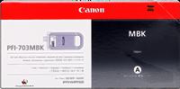 Druckerpatrone Canon PFI-703mbk