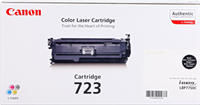 Toner Canon 723b