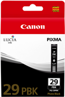 Druckerpatrone Canon PGI-29pbk