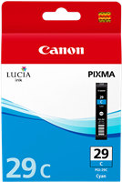 Druckerpatrone Canon PGI-29c