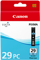 Druckerpatrone Canon PGI-29pc