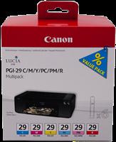 Multipack Canon PGI-29multi1