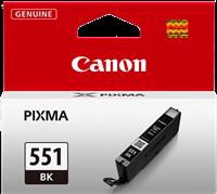 Druckerpatrone Canon CLI-551BK