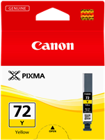Druckerpatrone Canon PGI-72y