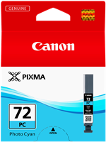 Druckerpatrone Canon PGI-72pc