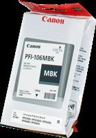 Druckerpatrone Canon PFI-106mbk