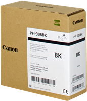 Druckerpatrone Canon PFI-306bk