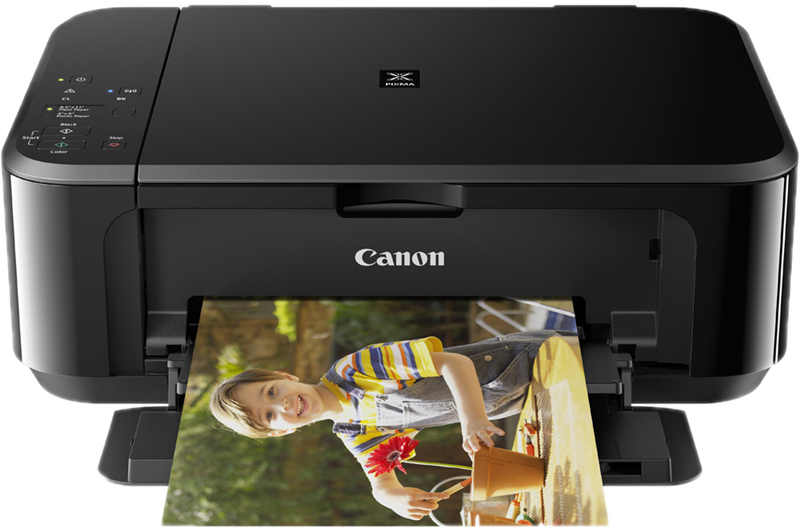 Multifunktionsdrucker Canon PIXMA MG3650