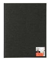 ONE Skizzenbuch, , sw, Hardcover, 100 g CANSON 6424