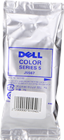 Druckerpatrone Dell 592-10093