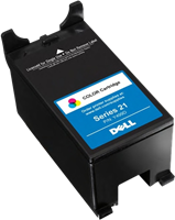 Druckerpatrone Dell 592-11334