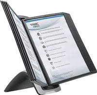 Sichttafelsystem SHERPA STYLE table DURABLE 5855-01