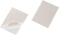 Selbstklebe-Tasche Pocketfix DURABLE 8294-19