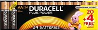Batterien Micro Power AAA DURACELL DUR019058