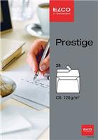 Prestige C6 Kuvert, FSC ELCO 73118.12