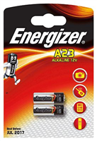 Spezialbatterie Alkaline Energizer 639336