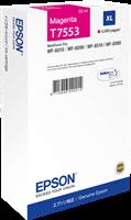 Druckerpatrone Epson T7553