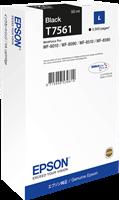 Druckerpatrone Epson T7561