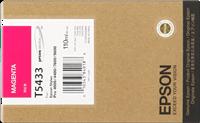 Druckerpatrone Epson T5433