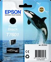 Druckerpatrone Epson T7601