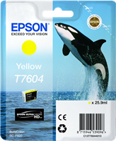 Druckerpatrone Epson T7604