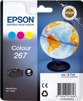 Druckerpatrone Epson T267