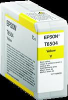 Druckerpatrone Epson T8504