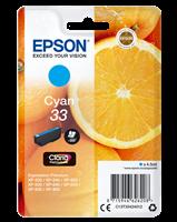 Druckerpatrone Epson T3342