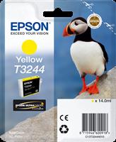 Druckerpatrone Epson T3244