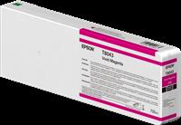 Druckerpatrone Epson T8043