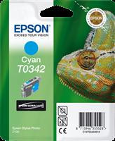 Druckerpatrone Epson T0342