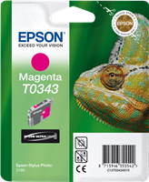 Druckerpatrone Epson T0343