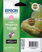 Druckerpatrone Epson T0346