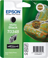 Druckerpatrone Epson T0348